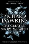 """<p>The cover of British scientist Richard Dawkins' new book """"The Greatest Show on Earth: the Evidence for Evolution"""" is shown in this undated handout. REUTERS/Josh Timonen/Handout</p>"""