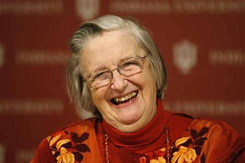 biography elinor ostrom In 2009, the royal swedish academy of sciences cited williamson and elinor ostrom to share the 10-million swedish kronor (£910,000 oliver e williamson (1981).