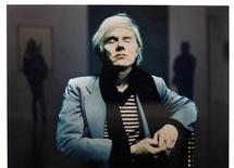 <p>Una immagine di Andy Warhol. REUTERS/Susana Vera/Files</p>