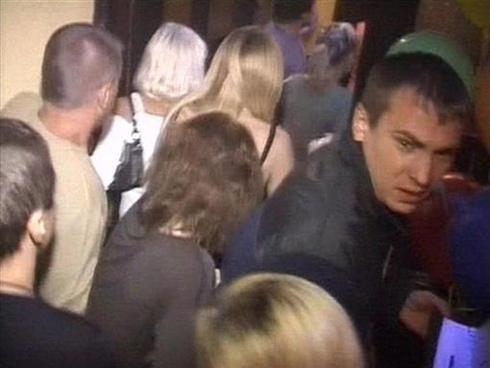 Russia nightclub tragedy