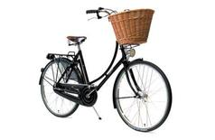 <p>Pashley Cycles' Princess Sov 3Q is seen in this undated handout photo. REUTERS/Pashley Cycles/Handout</p>