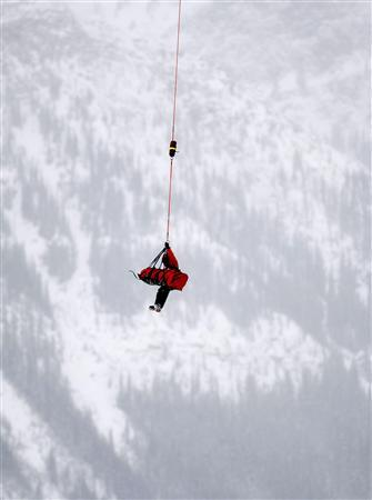 Danger is part of the deal, say ski racers | Reuters