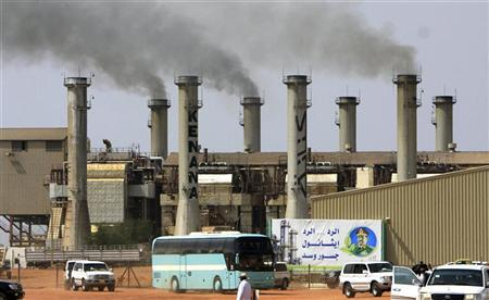 Sudan ships first ethanol exports to EU - Reuters