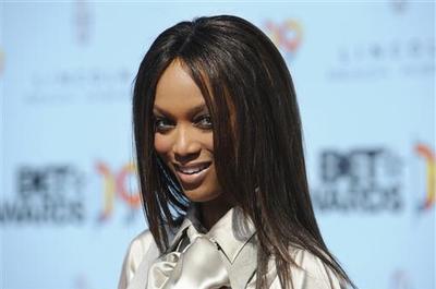 Tyra Banks: A profile