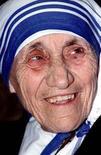 <p>Undated file photo of Mother Teresa. REUTERS/Files</p>