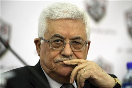 Abbas signals readiness to resume talks with Israel