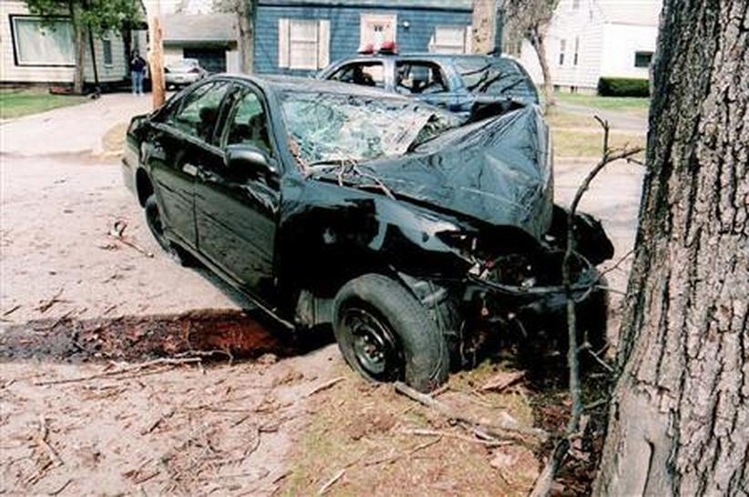 For extra cautious Toyota driver, a high-speed death - Reuters