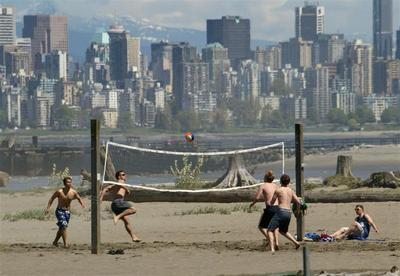 Top 10 most liveable cities