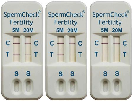 Test Allows Men To Check Their Sperm Count At Home Reuters