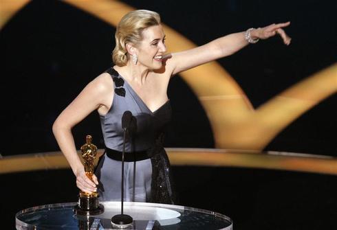 Ten years of Oscar winners