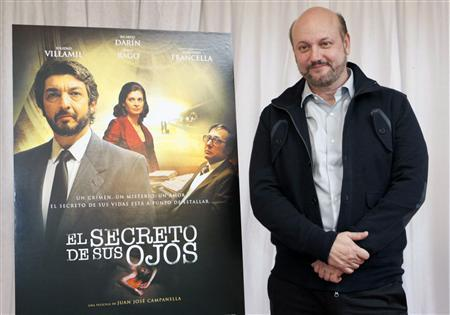 Argentina's Secret wins surprise foreign film Oscar - Reuters