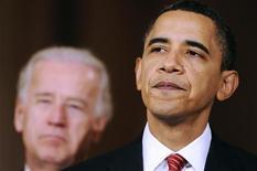 <p>Barack Obama, presidente Usa, in foto d'archivio. REUTERS/Jonathan Ernst</p>