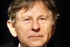 <p>Promotores pediram que novo pedido do cineasta Roman Polanski (foto) de ser sentenciado sem retornar aos Estados Unidos seja rejeitado. REUTERS/Arnd Wiegmann/files</p>