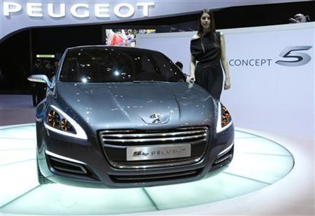 Peugeot Likely To Be Next To Seek Partner Fiat Ceo
