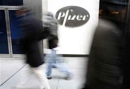 Pfizer to cut 6,000 jobs - Reuters
