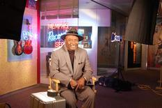 <p>Singer Walter Williams from the O'Jays, photographed at the Rock and Roll Hall of Fame, has decided to go public with his battle with multiple sclerosis after nearly three decades to mark World MS Day on May 26. REUTERS/File/Handout</p>