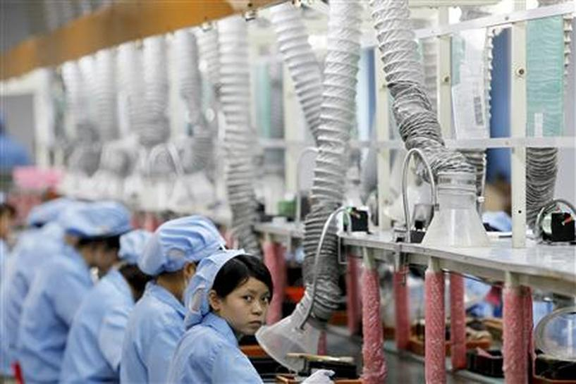 Special Report China S New Migrant Workers Pushing The