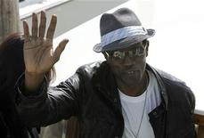 <p>Wesley Snipes arrives at the Venice Film Festival September 7, 2009. REUTERS/Manuel Silvestri</p>