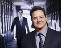 """<p>Brendan Fraser arrives at the premiere of CBS Film's """"Extraordinary Measures"""" at Grauman's Chinese Theatre in Hollywood, California, January 19, 2010. REUTERS/Danny Moloshok</p>"""