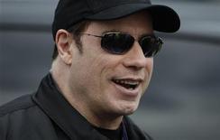 <p>Foto de arquivo do ator John Travolta em março de 2010. REUTERS/Mick Tsikas</p>
