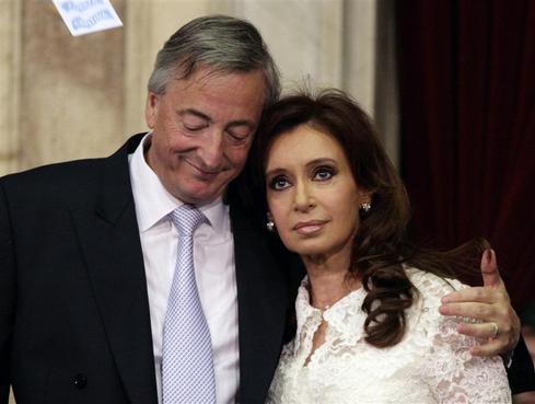 Nestor Kirchner: 1950 - 2010
