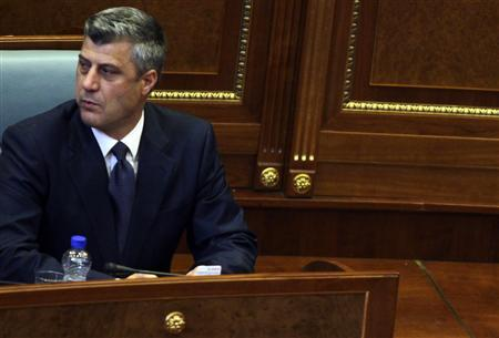 Kosovo to hold early December 12 vote after government...