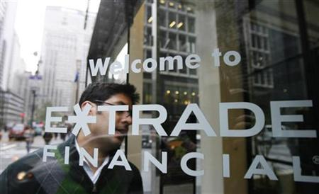 E*Trade launches unified managed account - Reuters