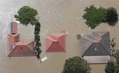 Aftermath in Brisbane