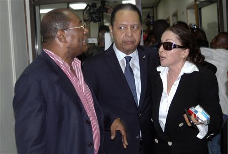 duvalier family haiti