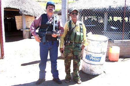 Mexico's Sinaloa gang grows empire, defies crackdown - Reuters
