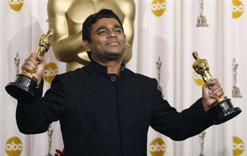 A R Rahman - A profile