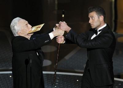 Oscar memorable moments