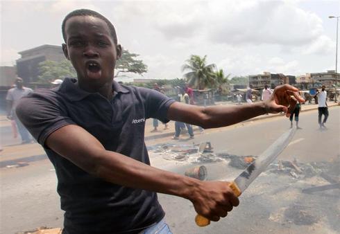 Life in Abidjan