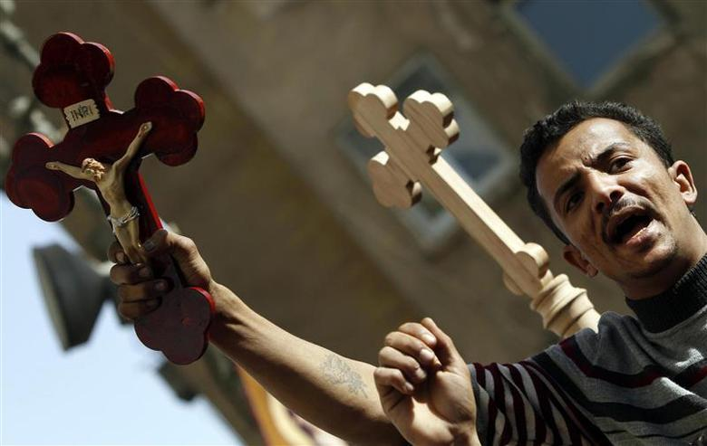 Egyptian Christians Doing Better Under President al-Sisi, but Continue to Suffer Persecution and Violence from Radical Muslims