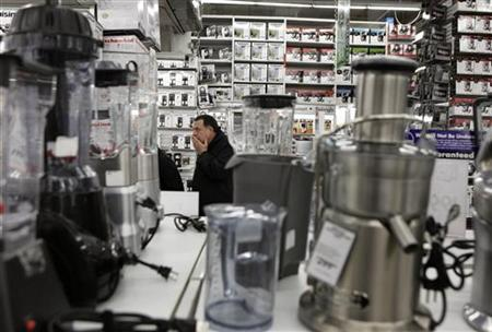 Appliance makers to shoppers: Prices will rise
