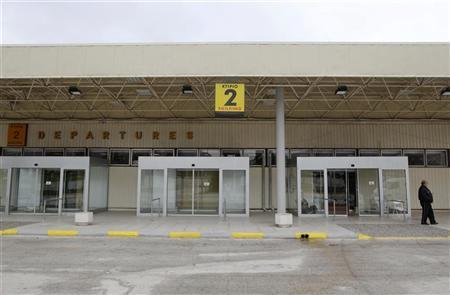 A big fat Greek real estate sale - Reuters
