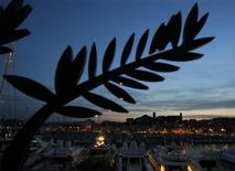 <p>Luxury yachts are moored in the port of Cannes before the start of the 64th Cannes Film Festival, May 10, 2011. REUTERS/Christian Hartmann</p>