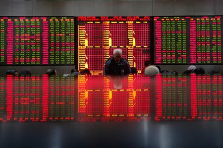 Special report: Chinese stock scams are the latest U S  import - Reuters