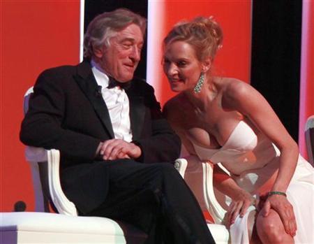 Robert De Niro developing Bernie Madoff film for HBO