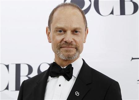Actor David Hyde Pierce arrives for the American Theatre Wing's 64th annual Tony Awards ceremony in New York June 13, 2010. REUTERS/Lucas Jackson