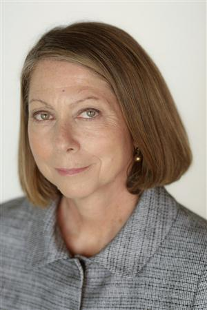 New York Times managing editor Jill Abramson poses in this undated handout photo. The New York Times on June 2, 2011, named Abramson as its first woman executive editor, putting her in control of one the world's most respected newspapers as the industry struggles to keep advertisers and readers. REUTERS/The New York Times/Handout