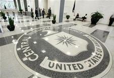 <p>Foto de archivo del edificio matriz de la CIA en McLean, EEUU, ago 14 2008. El grupo de hackers Lulz Security dijo en un mensaje en Twitter que lanzó un ataque a la página web de la Agencia Central de Inteligencia (CIA) de Estados Unidos. REUTERS/Larry Downing</p>