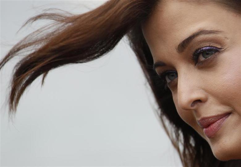 Aishwarya Rai Bachchan Reuterscom