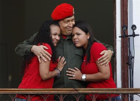 Chavez returns