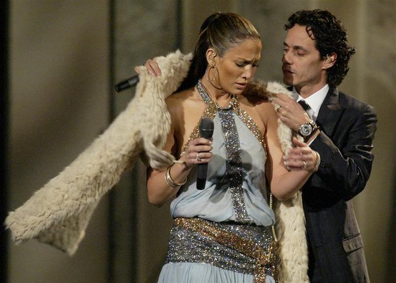 J Lo And Marc Anthony Split Reuters Com