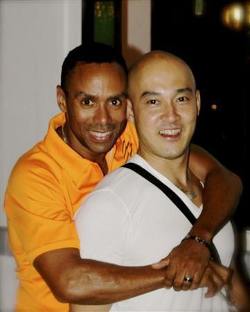 Kuala lumpur gay