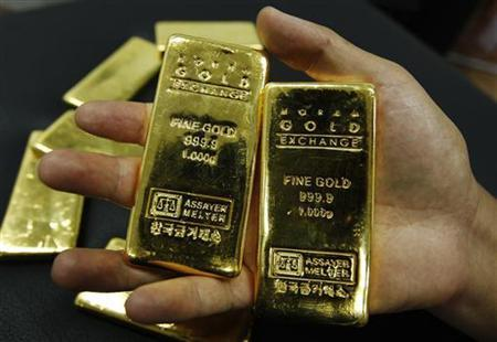Gold Extends Record High To 1 817 90 Oz