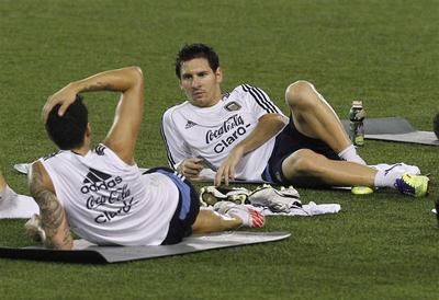Messi Mania