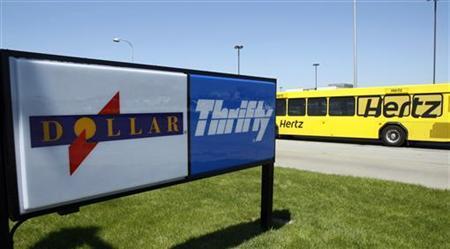 hertz car rental at detroit airport