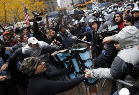 Occupy's